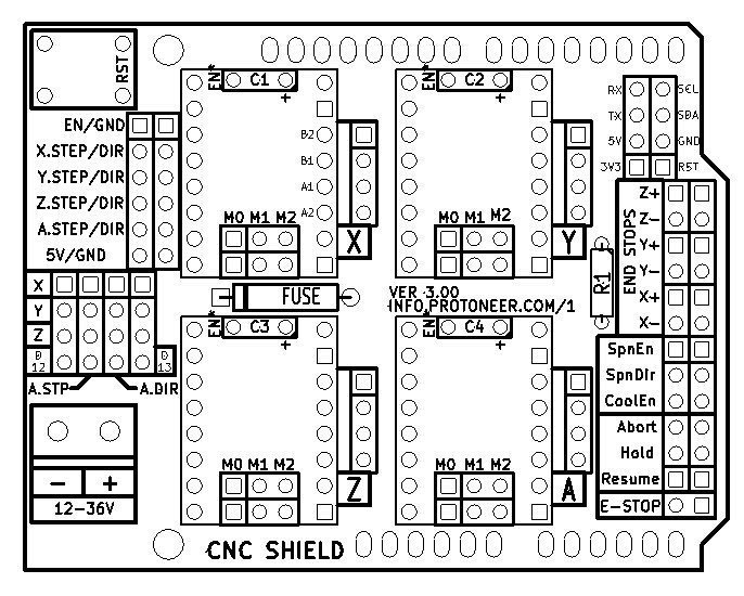 Arduino-CNC-Shield-V3-Layout-1
