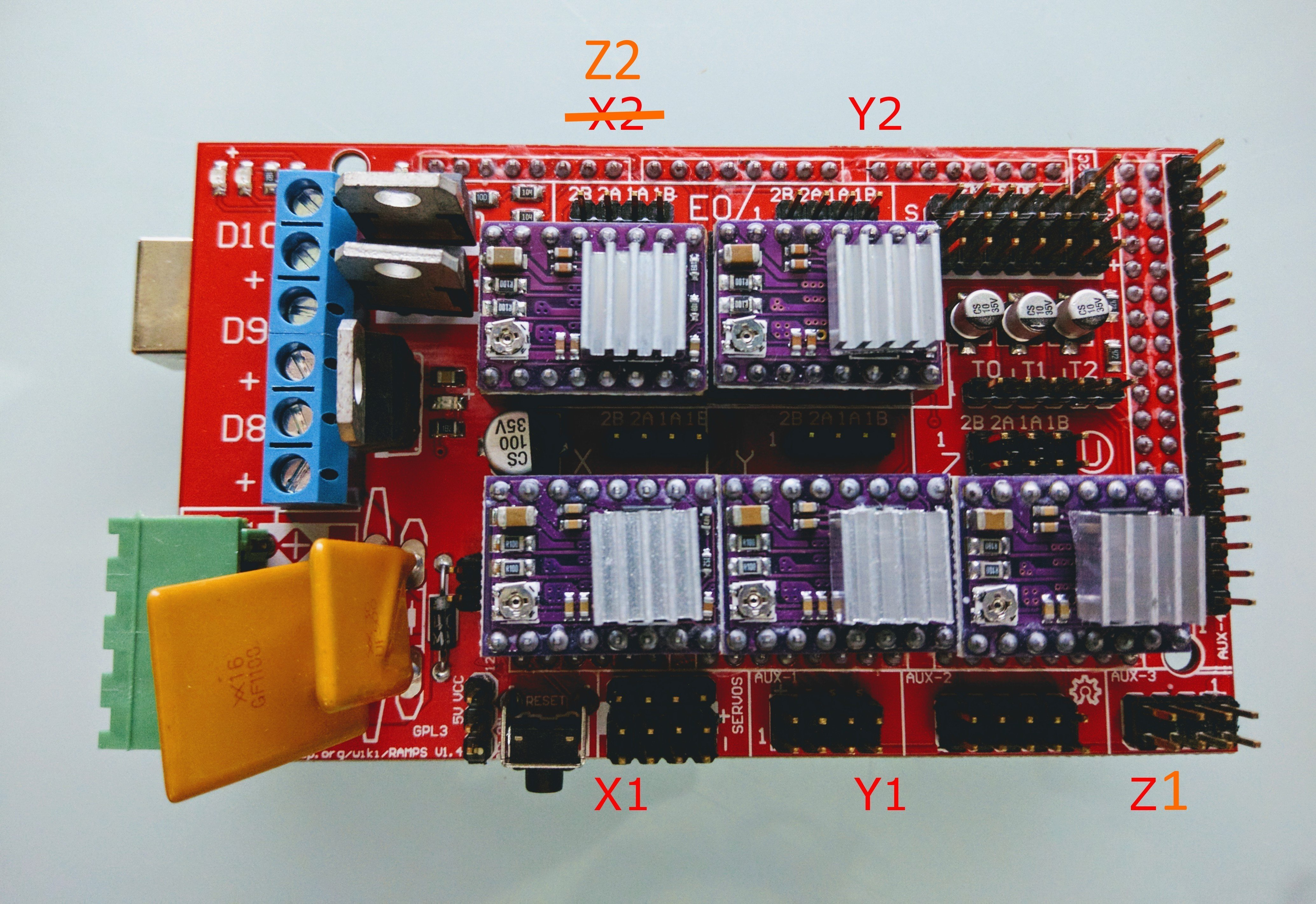 Search Results for 'ramps mpcnc' – Page 2 – V1 Engineering